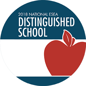 2018 National ESEA Distinguished School
