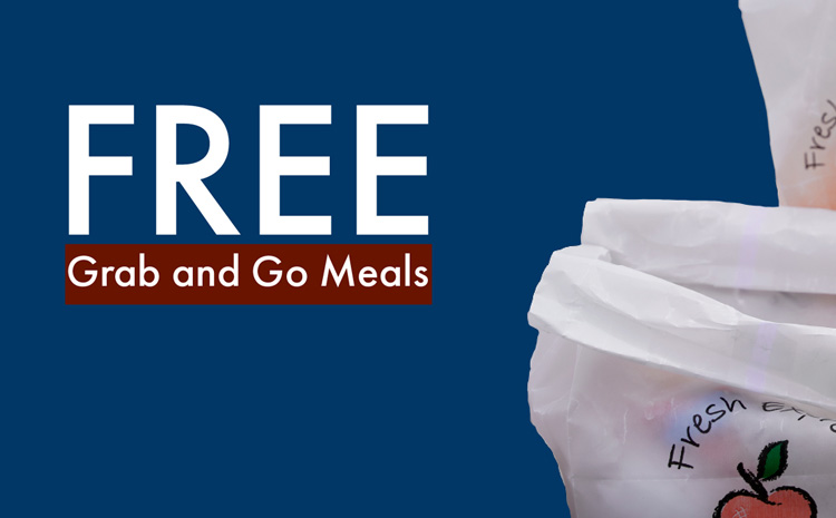 GGUSD's Grab and Go Meal Service
