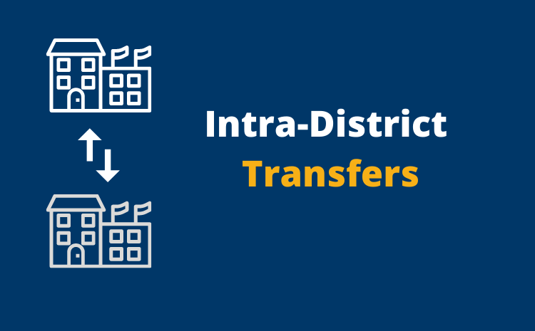 Intra-District Transfers