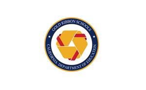 Gold Ribbon Schools Seal