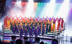 Voices of Hope Children's Choir
