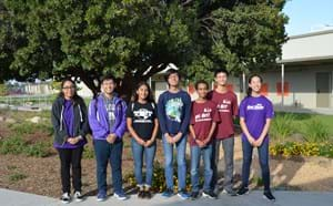 GGUSD Students Showcase New Water Conservation Initiatives