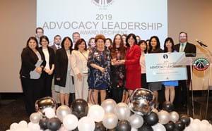 GGUSD Receives Top Recognition for Successful Parent Engagement Program