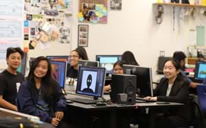 La Quinta High School Receives Prestigious Accolade for Digital Citizenship Program