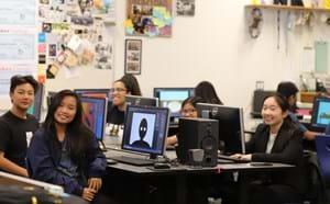 La Quinta High School Receives Prestigious Accolade for Digital Citizenship Program